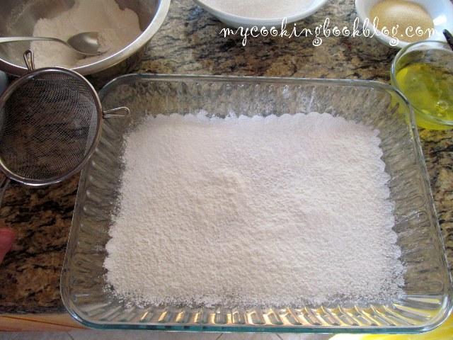 Домашни Маршмелоу (Marshmallows)