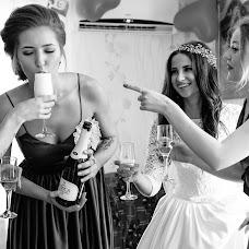 Wedding photographer Lyudmila Rumyanceva (MILA). Photo of 07.08.2017