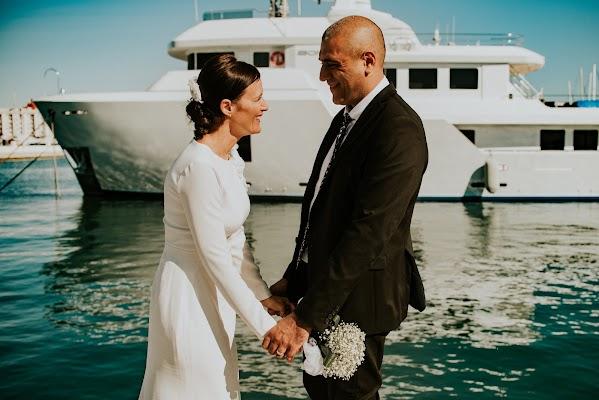 Fotógrafo de bodas Roberto Pecino (robertopecino). Foto del 20.11.2016
