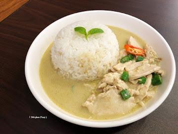 三攀泰 泰國料理