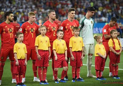 Deux Diables Rouges face à face dans le Derby de Madrid