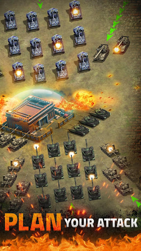 Strike of Nations: Empire of Steel | World War MMO 1.5.32 androidappsheaven.com 4