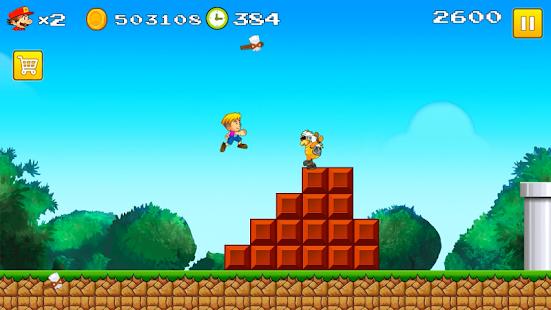 Adventure Island Classic screenshot