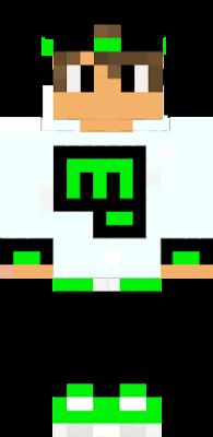 Boy Nova Skin - Skins para minecraft pe boy