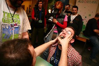 Photo: SFeraKon 2008: SFeraKon Survivor, game 1