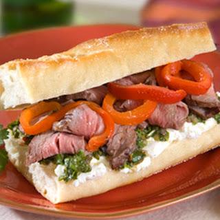 Filet Mignon Sandwich Recipes.