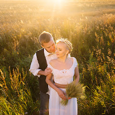 Wedding photographer Alena Polonskaya (AlenaPolonskay). Photo of 22.09.2015