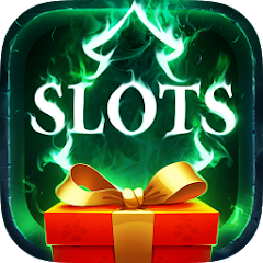 Scatter Slots: Free Fun Casino for android free
