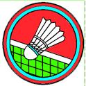 Badminton Score lite icon
