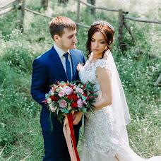 Bryllupsfotograf Lesha Pit (alekseypit). Bilde av 24.10.2017