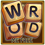 Word Connect Me Free Icon