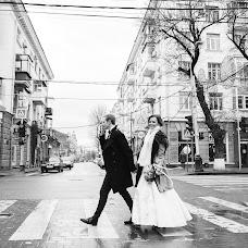 Wedding photographer Vitaliy Krylatov (shoroh). Photo of 29.01.2018