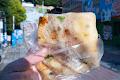 銅鑼蛋餅煎包 三義分店