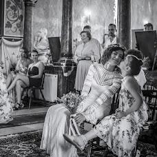 Wedding photographer Gilmeanu Razvan (GilmeanuRazvan). Photo of 01.11.2017