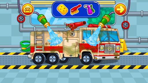 Car wash screenshots 12