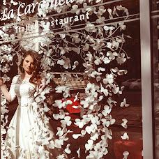 Wedding photographer Viktoriya Martirosyan (viko1212). Photo of 24.09.2016