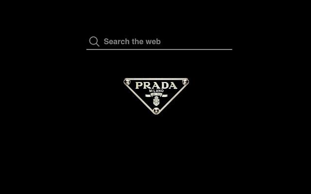 Prada HD Wallpapers New Tab Theme
