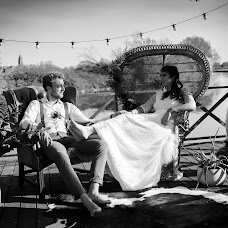 Wedding photographer Estelle Carlier (Estellephoto59). Photo of 01.06.2018