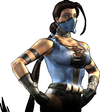 genidu: mortal kombat 9 characters select screen