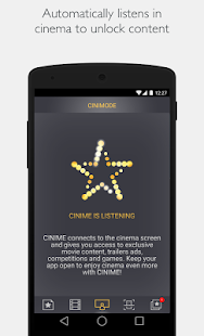 cinime- screenshot thumbnail