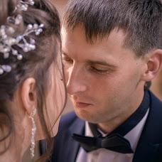 Wedding photographer Maksim Prokopovich (Shadowrcd). Photo of 26.11.2017
