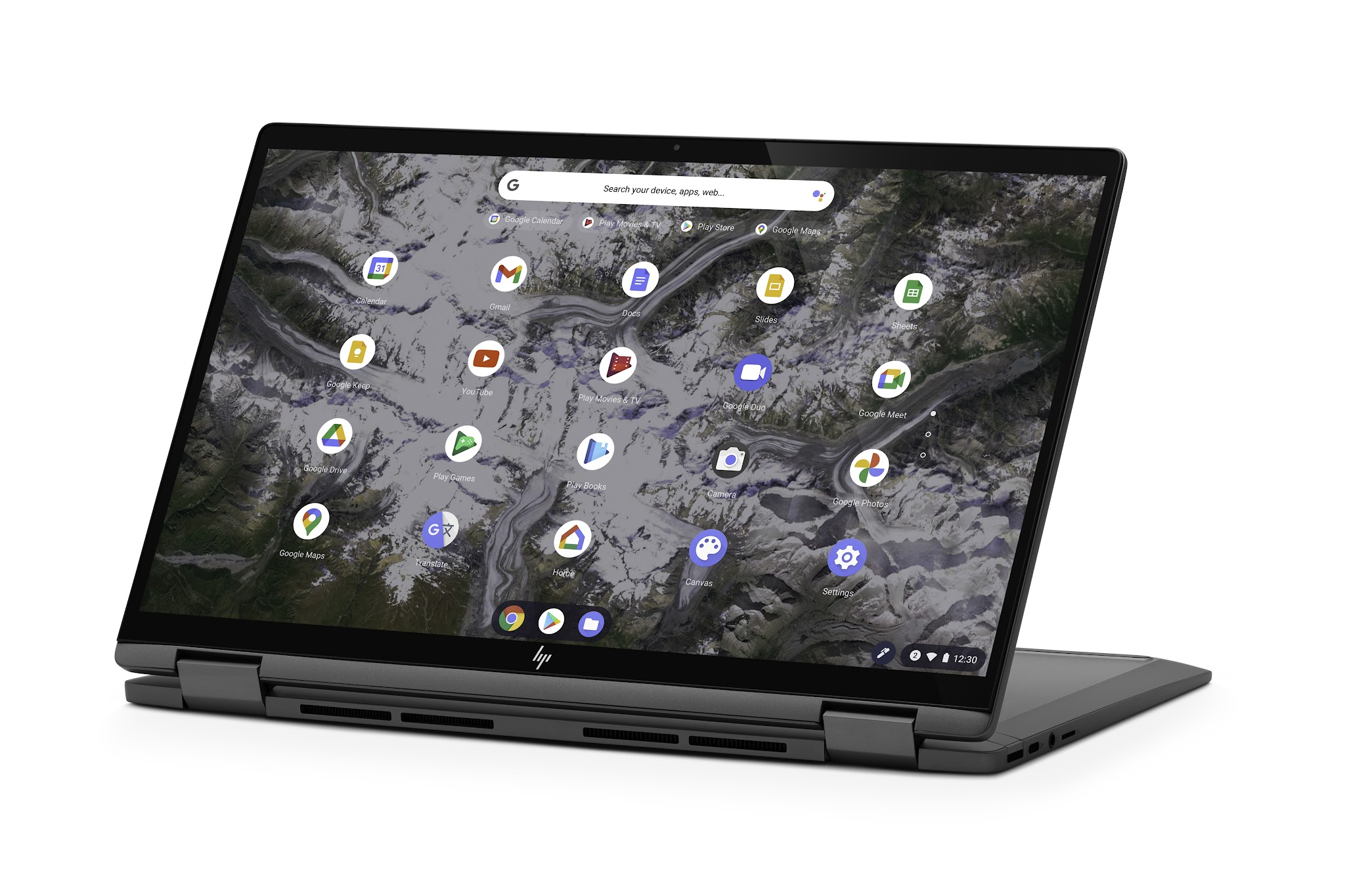 HP Chromebook x360 14c - photo 10