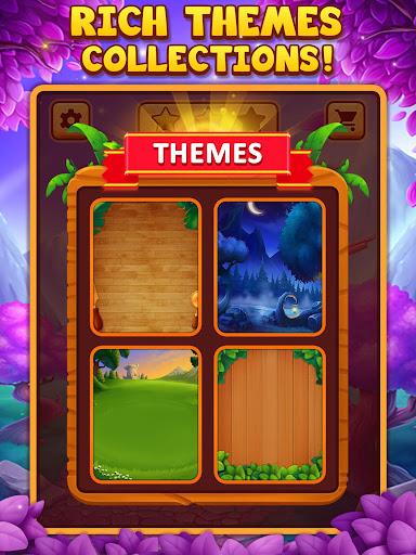 Tiles Craft - Screenshots zu Classic Tile Matching Puzzle 10