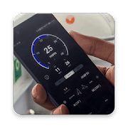SN Mariner - Air/Marine Speedometer & Dashboard
