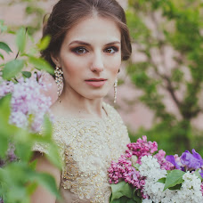 Wedding photographer Syuzanna Gorelova (suzanna). Photo of 14.06.2016
