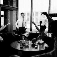 Wedding photographer Sergey Ilin (man1k). Photo of 15.02.2018