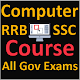 Learn Computer for all exams for PC-Windows 7,8,10 and Mac