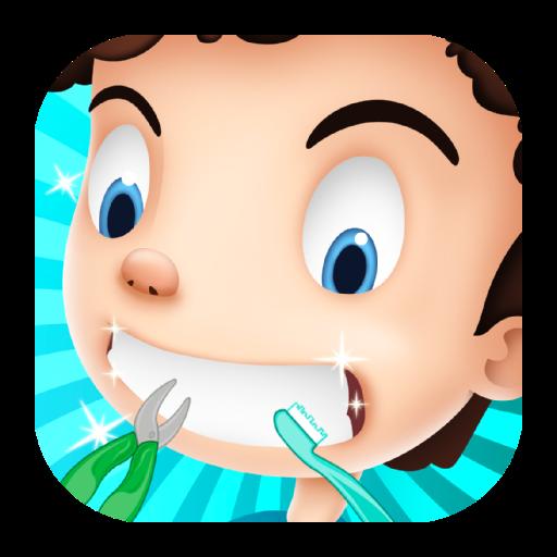 かかりつけの歯医者 休閒 App LOGO-硬是要APP