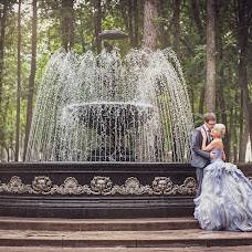 Wedding photographer Svetlana Kazikova (svetik). Photo of 18.05.2017