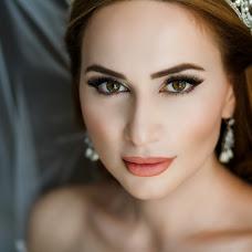 Wedding photographer Ivan Ayvazyan (Ivan1090). Photo of 23.04.2018