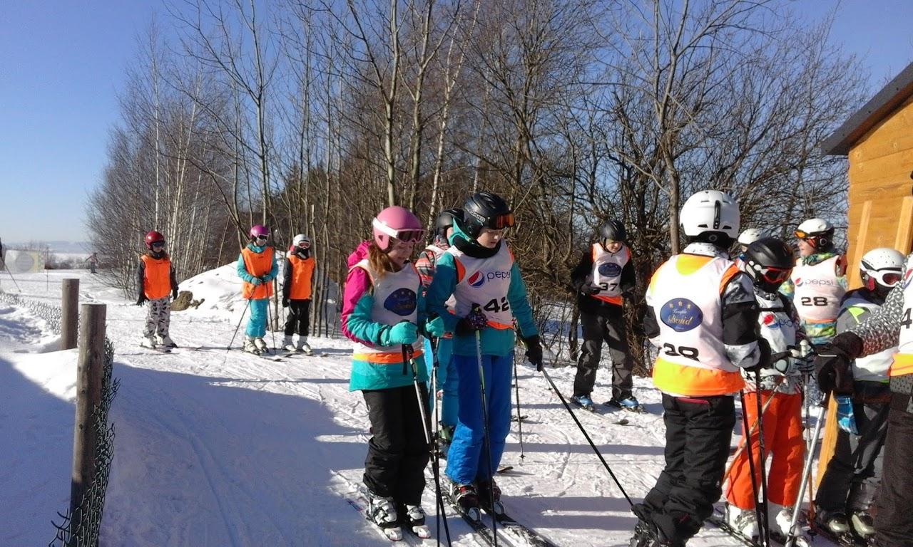 Rozpoczynamy sezon narciarski