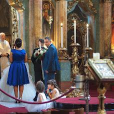 Wedding photographer Lorand Szazi (LorandSzazi). Photo of 06.11.2017