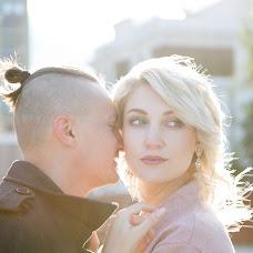 Wedding photographer Viktoriya Shayn (victoriashine). Photo of 08.10.2017