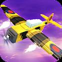 ✈ Air Craft Ship Flight Fight icon