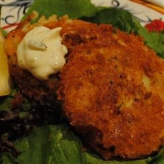 Fish Cakes Without Flour Recipes