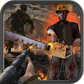 Zombies Rush Killer