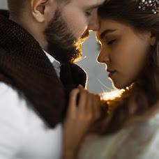 Wedding photographer Katya Pak (lucidphoto). Photo of 12.12.2017