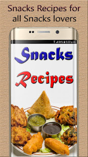 Snacks recipes in hindi apps on google play screenshot image forumfinder Gallery