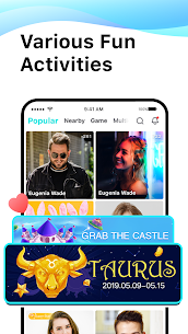 BIGO LIVE–Live Stream, Video Chat, Make Friends 5