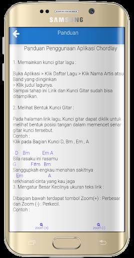 Download Chordlay Kunci Gitar Offline Google Play Softwares