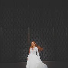 Wedding photographer Dorota Przybylska (DorotaPrzybylsk). Photo of 30.09.2016