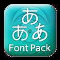 モリサワ 3フォントパック[カジュアル] icon