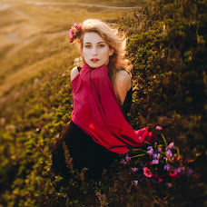 Wedding photographer Elena Kazachenko (Omen). Photo of 22.09.2015