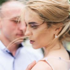 Wedding photographer Bazhena Mozolevskaya (bozhenaby). Photo of 04.07.2018