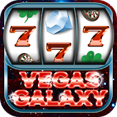 Rich Slot Machine Galaxy