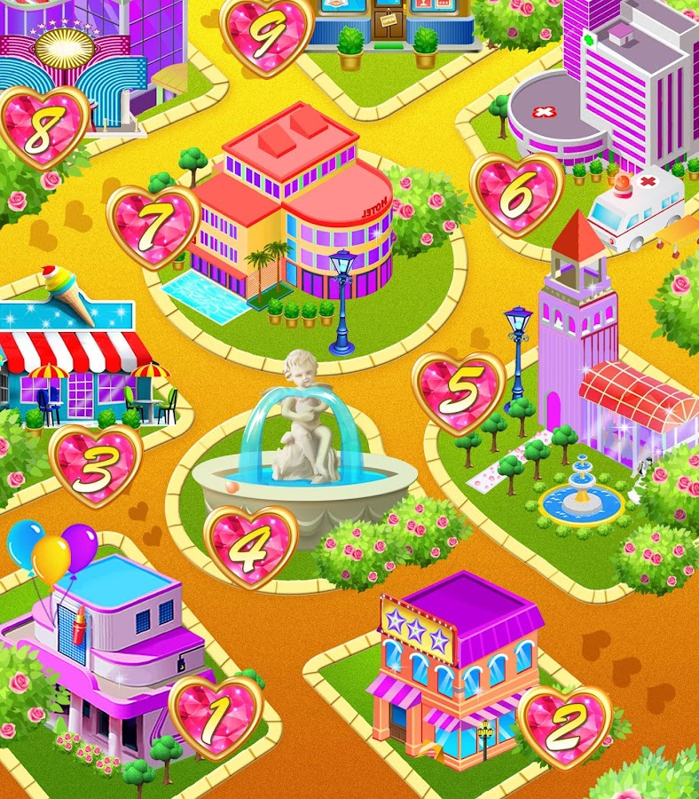 Mom & Dad - Baby Care Center- screenshot